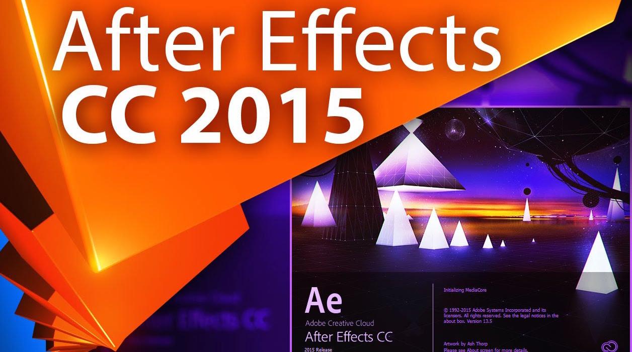 À l'image de son concurrent sous Mac OS X Final Cut Pro, Adobe After Effects CC est un logiciel incontournable en matière de composition vidéo et en édition d'effets spéciaux.
