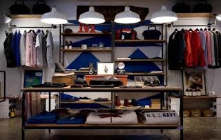 siapkan produk bisnis pakaian