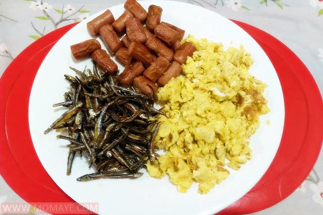 breakfast ideas, pinoy breakfast, food