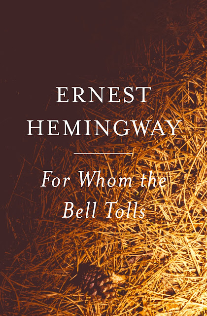 For Whom the Bell Tolls - Ernest Hemingway (Eng) Prc
