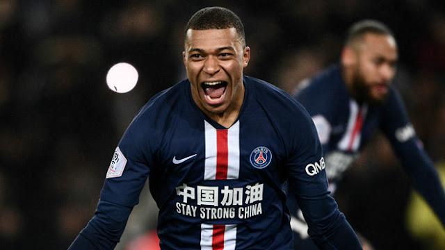 """Mbappe solo 70m ghi bàn như Ro """"béo"""", tỏa sáng hat-trick với PSG"""