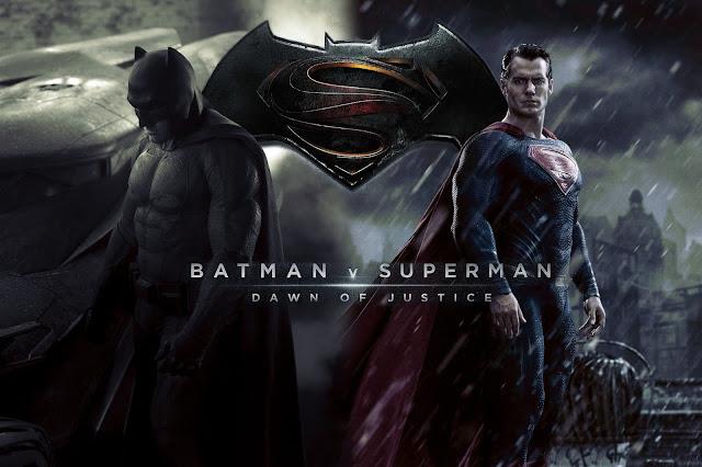 ¿Por qué ver Batman Vs Superman?