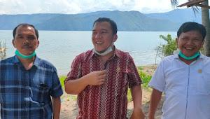 Persoalan Pamsimas dan Bansos Disinggung DPRD Sebelum Tetapkan Ranperda APBD Samosir