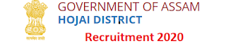 secretary to govt. of  Assam.Recruitment 2020: Apply Online For 06 Junior Assistant Posts @ https://hojai.assam.gov.in/
