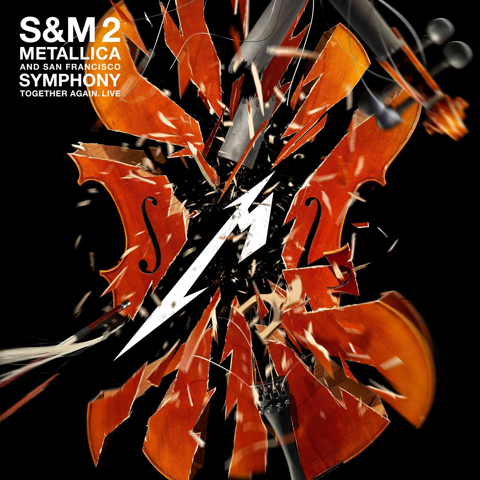 cd metallica orquestra gratis