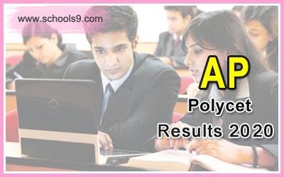 Andhra Pradesh POLYCET Exam Results 2021