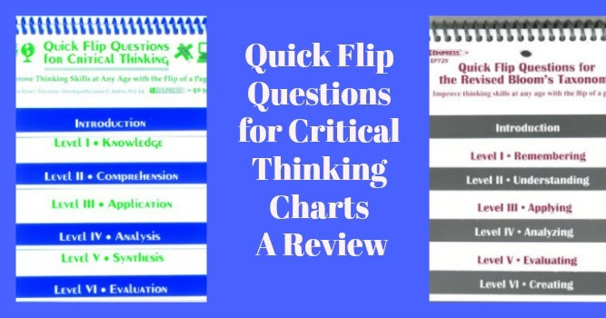 critical thinking reference flip charts Critical & creative thinking program using critical and creative thinking to and directed to one of a number of flip chart reference stemtec.