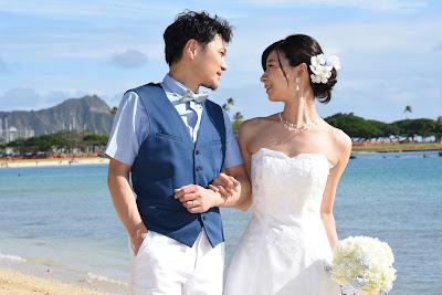 Kazunori & Risa