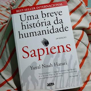 livro uma breve historia humanidade