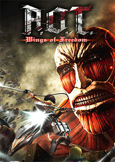 Download: Attack on Titan Wings of Freedom (PC)
