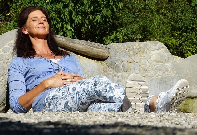 how to deal with premature menopause