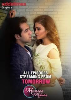 Download Monsoon Melodies (2019) Season 1 Hindi Web Series HDRip 720p | Moviesda