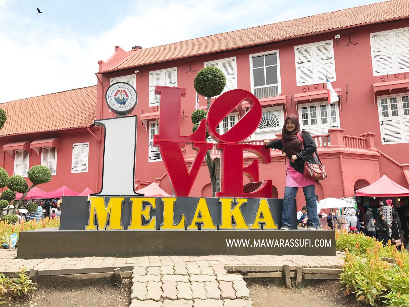 Dan Entri Kalini Aku Nak Kongsikan Tentang Tempat Menarik Yang Boleh Dikunjungi Di Melaka