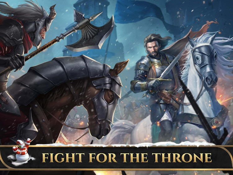 [FREE] Download King of Avalon Dragon War | Multiplayer Strategy for Android