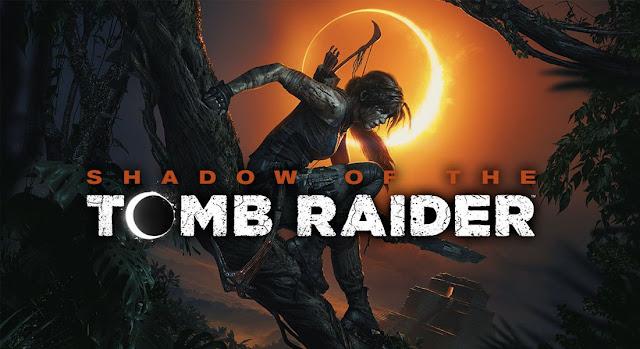 تحميل لعبة Tomp Raider 2019 للكمبيوتر مجانا