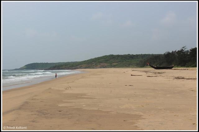 Padavane Beach
