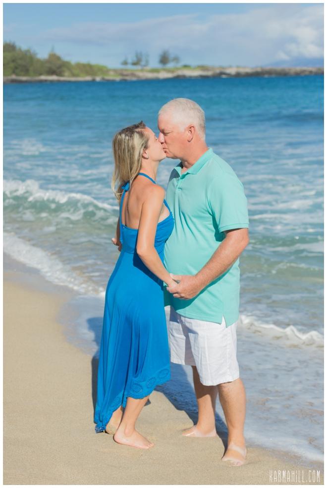 Maui Couples Portrait Photographer