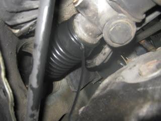 Corolla Diy Diy Tercel 91 94 Rack Pinion Bellow