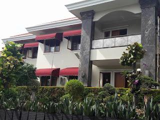Canopy Kain di Jakarta/Kanopi Kain Murah Berkualitas