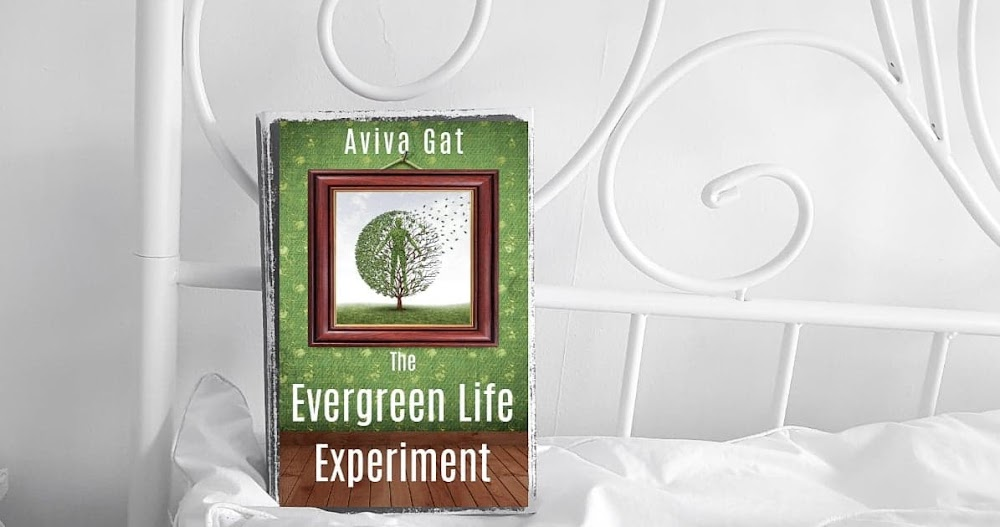 BOOK REVIEW| The Evergreen Life Experiment by Aviva Gat