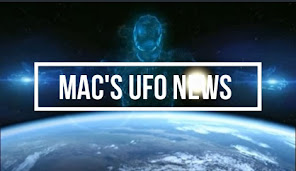 Mac's UFO News Webcast