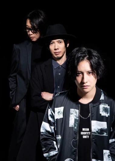 Band Rock Wands Kembali Dengan Vokalis Baru