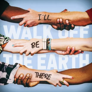 Walk Off the Earth – I'll Be There