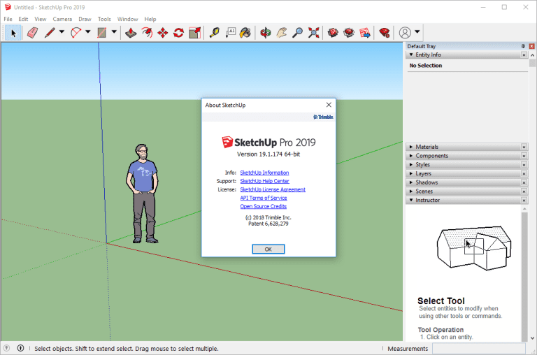 Download_SketchUp Pro_Full_Version_Free