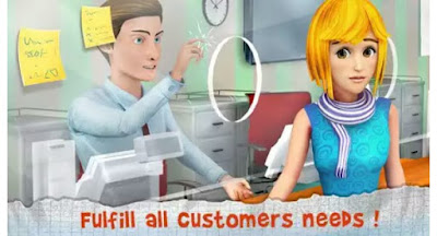 Bank Manager & Cashier MOD Apk 1