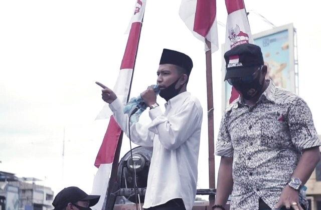 Terkait Kinerja Wali Kota Banda Aceh Memberantas Pelanggar Syariat Islam, Mahasiswa UIN Ar-Raniry Angkat Bicara