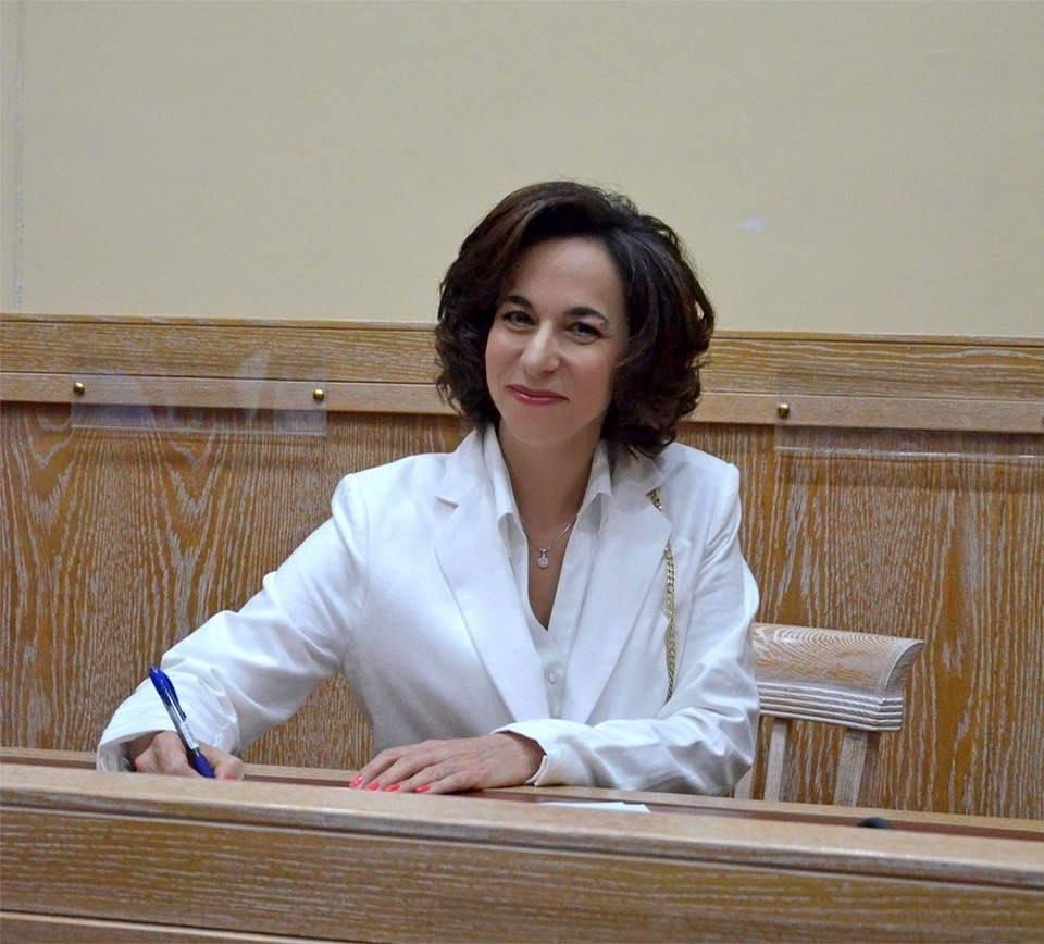 Ευχές της Δημοτικής Συμβούλου Γλυφάδας κ. Ελεονώρα Μαρουλή – Σαπουνάκη