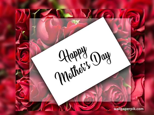 trending Happy Mother's Day wallpaper