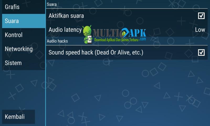 Settingan Game PES 2016 di Emulator PPSSPP Android Work No ...