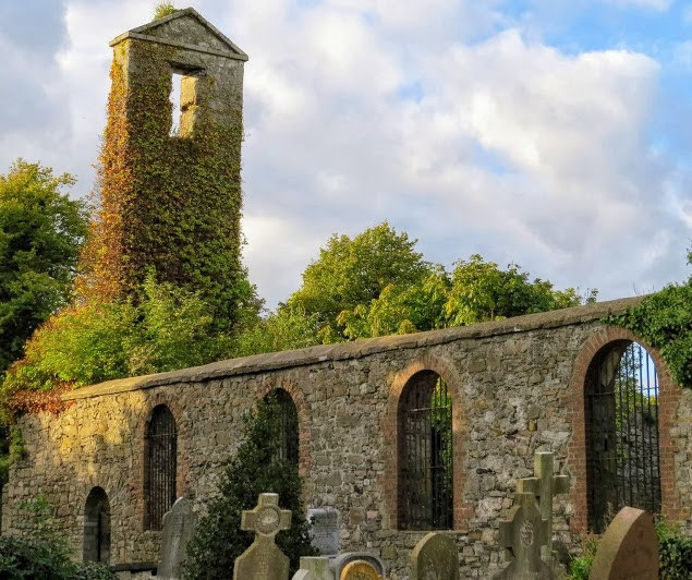 Things to do in Clontarf Dublin: St. John the Baptist Cemetery