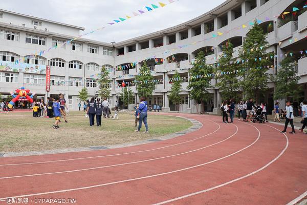 台中太平|太平國小100週年校慶|台中又多一所百年校園