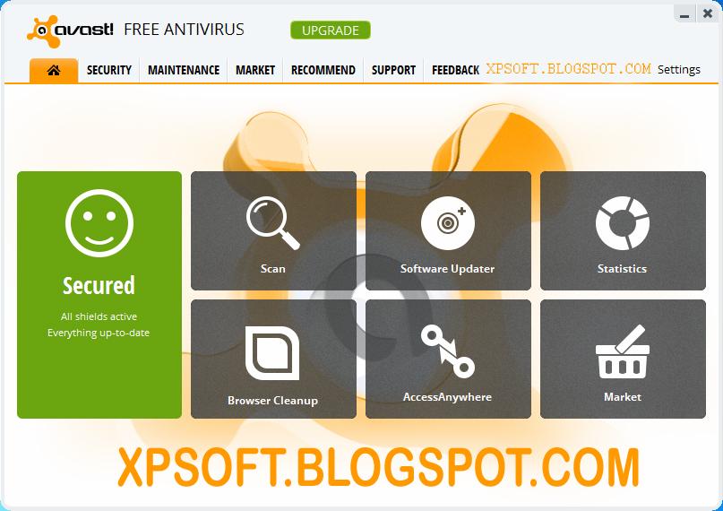 Avast Internet Security 8 + Final Full License Key until ...