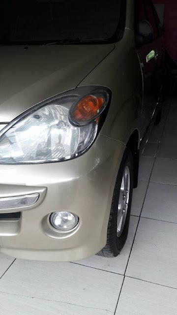 Toyota Avanza G tahun 2006