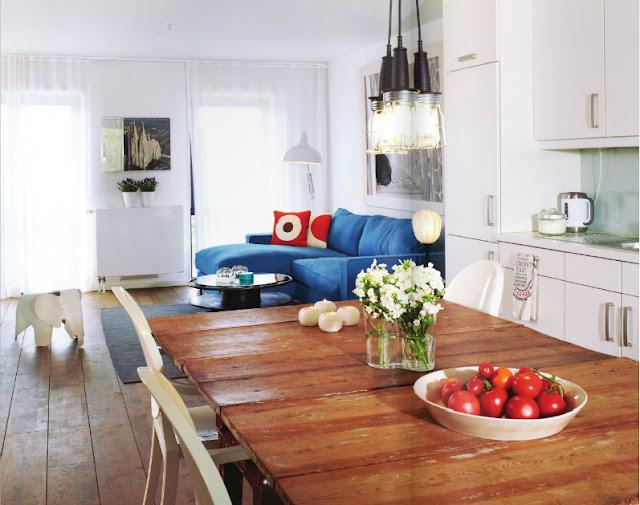 la maison d 39 anna g prenons le temps. Black Bedroom Furniture Sets. Home Design Ideas