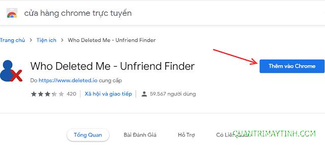Cách xem ai đã âm thầm hủy kết bạn Facebook với bạn