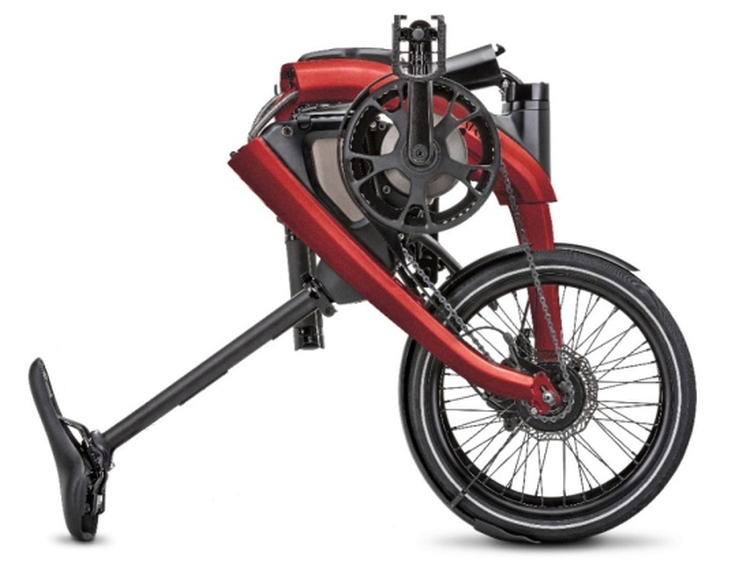 ARIV e-bike europa