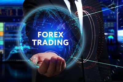 Forex trading indonesia terpercaya