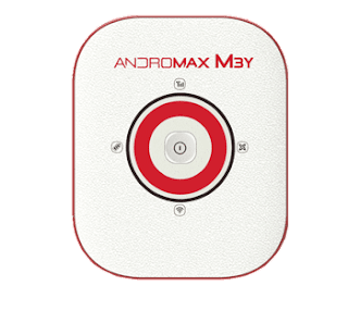 Mifi Andromax M3Y SE (Special Edition)