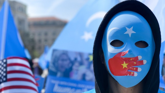 Uighur di Antara Kepentingan Cina dan Amerika