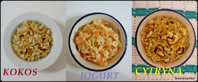 wegański-ryż