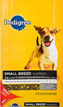 Picture of Pedigree Small Breed Adult Dry Dog Food