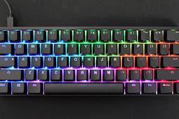 Cara Merubah Tampilan Keyboard Android Menjadi Keyboard Gaming PC