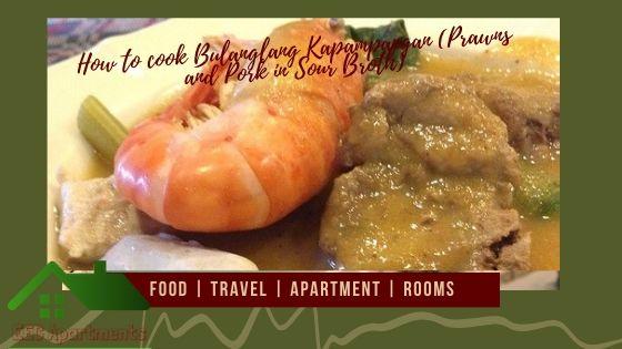 How to cook Bulanglang Kapampangan 2020?