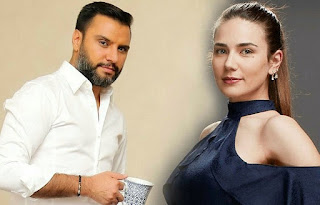 Who is Buse Varol? How old is Buse Varol engaged to Alişan and where is he from?