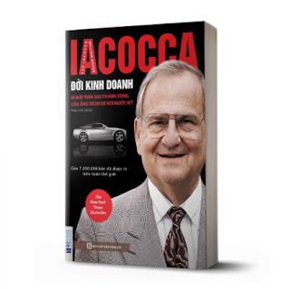 Iacocca: Đời kinh doanh - Bí mật phía sau thành công của ông trùm xe hơi nước Mỹ ebook PDF EPUB AWZ3 PRC MOBI