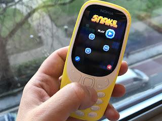 New Nokia 3310 2017 2